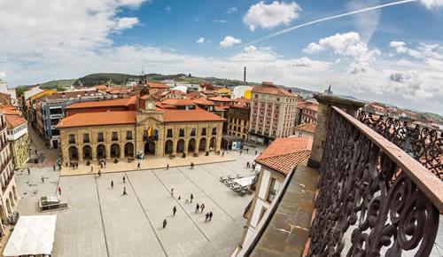 """Avilés liderará la comisión """"Acompañamiento a las familias dentro de la Red Española de Ciudades Educadoras"""""""
